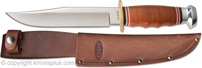 KA-BAR Knives: KABAR Bowie Knife, KA-1236