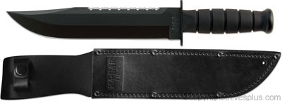KABAR Big Brother Knife, Kraton, KA-2211