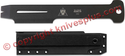 KABAR TDI Law Enforcement Master Key, KA-2484
