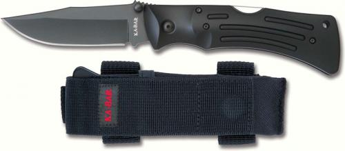 KA-BAR Knives: KABAR Mule Knife, KA-3050