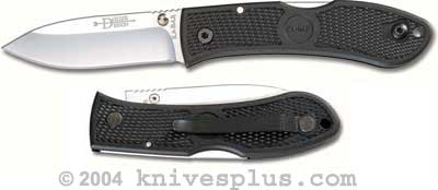 KA-4062, KA-BAR Dozier Precision Folding Hunter