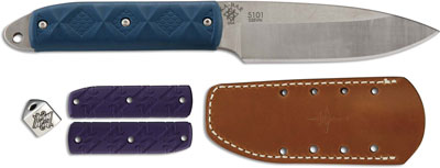 KABAR Snody Boss Knife, KA-5101
