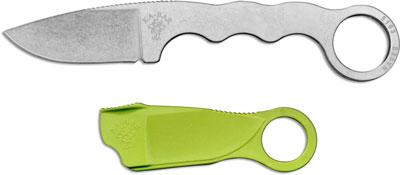 KABAR Snody Snake Charmer Knife, KA-5103