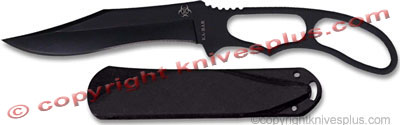 KABAR ZK Acheron Skeleton Knife, KA-5699