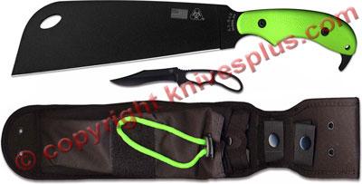 KABAR Zombie Zomstro Knife, KA-5705