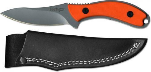 Kershaw Field Knife, Orange, KE-1082OR