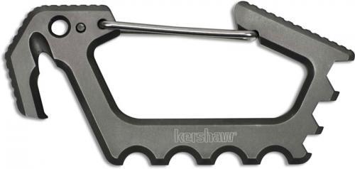 Kershaw Jens Biner Tool, Gray, KE-1150TI
