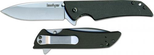 Kershaw Knives: Kershaw Skyline Knife, KE-1760