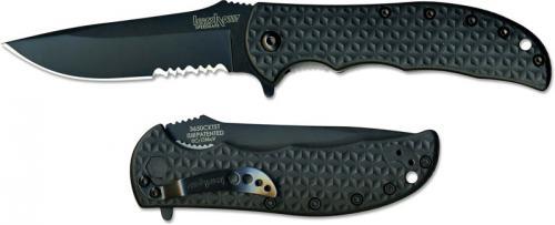 Kershaw Volt II, Black, KE-3650CKTST