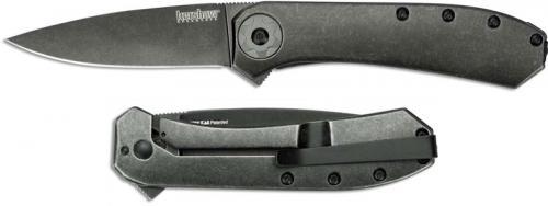 Kershaw Amplitude 3.25 Knife, KE-3871BW