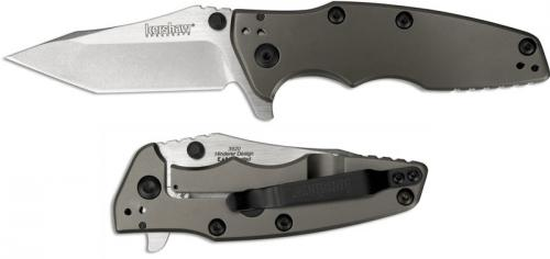 Kershaw Shield Knife, KE-3920