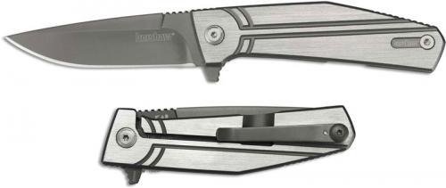 Kershaw Nura 3.0 Knife, KE-4030TIKVT