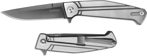 Kershaw Nura 3.5 Knife, KE-4035TIKVT