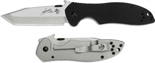 Kershaw Emerson CQC-7K Knife, KE-6034T