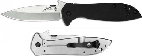 Kershaw Emerson CQC-4KXL Knife, KE-6055