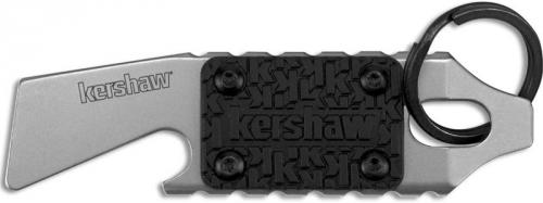 Kershaw PT-1 8800 Pry Tool 1 Compact Keychain Multi Tool 3 Functions