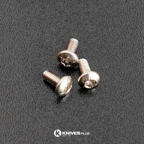 Replacement Screws - Spyderco FRN Endura Clip - Heavy Duty - T8