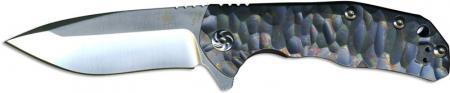 Kizer Shoal, Rainbow Titanium, Ki-4469A2