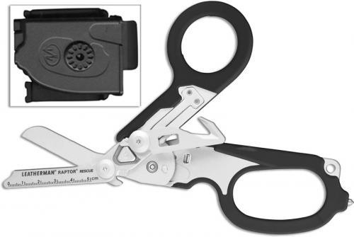 Leatherman Raptor Tool, LE-831741