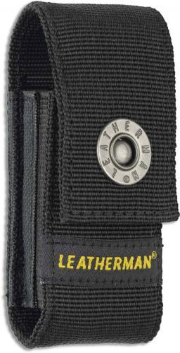 Leatherman Large Sheath 934929 Black Nylon Fits SuperTool, Surge and Signal Leatherman Tools