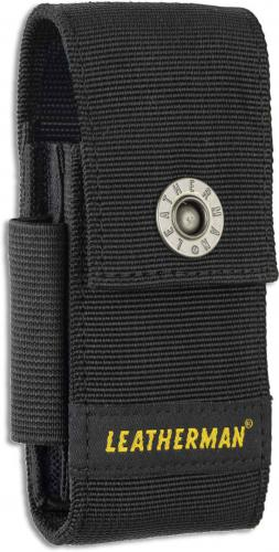 Leatherman Large Sheath with Pockets 934933 Black Nylon Fits SuperTool, Surge and Signal Leatherman Tools