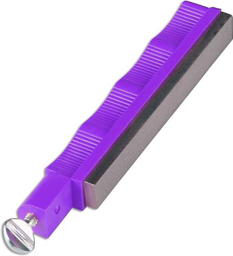 Lansky Knife Sharpener, Coarse Diamond Hone, LK-LDHCR