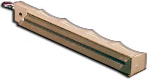 Lansky Knife Sharpener, Medium Serrated Knife Hone, LK-LSMRT
