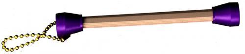 Lansky Knife Sharpener, Crock Stick, Cold Steel, LK-LTRCS