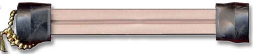 Lansky Knife Sharpener, Crock Stick, Spyderco, LK-LTRSP