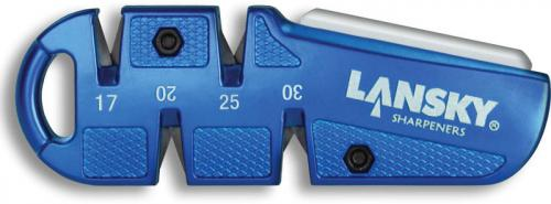 Lansky QuadSharp Knife Sharpener, LK-QSHARP