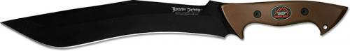 Outdoor Edge Brush Demon Knife, OE-BD10C