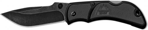 Outdoor Edge Chasm Knife, Small Gray, OE-CHY25