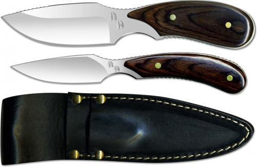 Outdoor Edge Dark Timber Knife Combo, OE-DT1