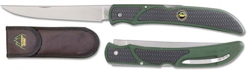 Outdoor Edge Fish and Bone Knife, OE-FB1