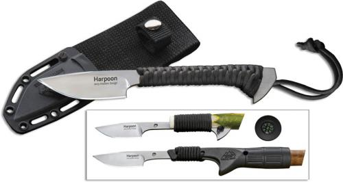 Outdoor Edge Harpoon Knife, OE-HAR1C