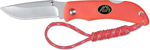 Outdoor Edge Mini Blaze Knife, OE-MB20