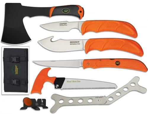 Outdoor Edge Outfitter Knife Combo, OE-OF1