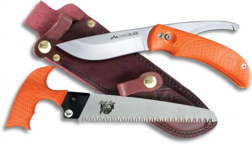 Outdoor Edge Knives: Outdoor Edge SwingBlaze Pak, OE-SZP1