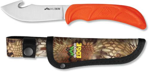 Outdoor Edge Wild Skin Knife, OE-WS10C