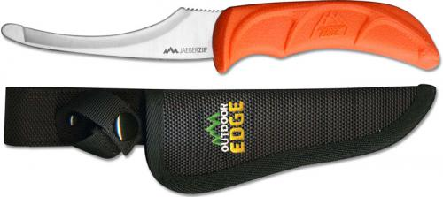 Outdoor Edge Zip Blade Knife, OE-ZP10
