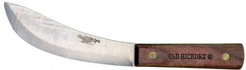 Old Hickory Skinning Knife Qn 716