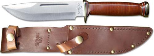 Ontario Knives: Ontario Army Quartermaster Knife, QN-P3