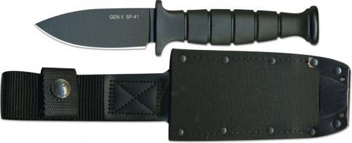 Ontario Knives: Ontario Gen II Spec Plus, 3 1/2