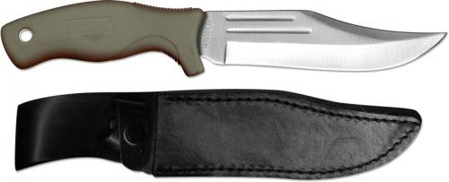 Trail Boss Old Timer Knife, Green, SC-1140OT