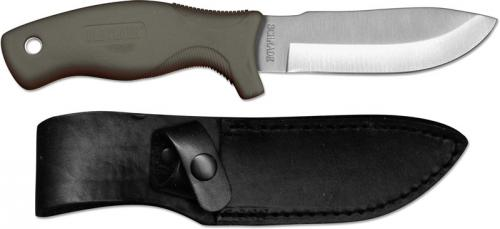 Outfitter Old Timer Knife, Green, SC-1141OT