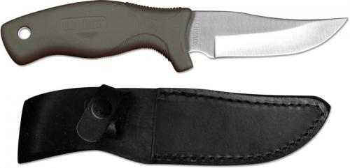 Guide Master Old Timer Knife, Green, SC-1142OT