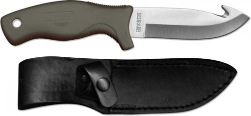 Blade Runner Old Timer Knife, Green, SC-1143OT