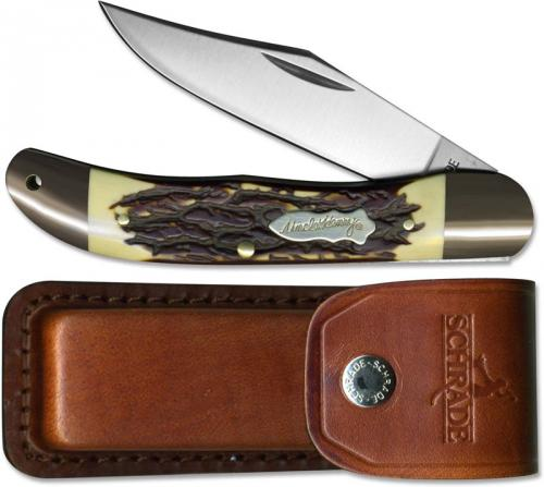 Uncle Henry Knives: Tradesman Uncle Henry Knife, SC-124UH