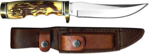 Uncle Henry Knives: Golden Spike Uncle Henry Knife, SC-153UH