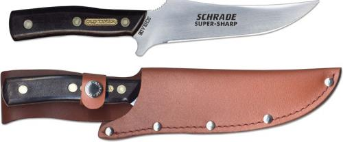 Old Timer Knives: Deerslayer Old Timer Knife, SC-15OT